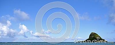 Kaneohe Bay Hawaii
