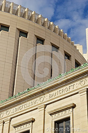 Kansas City Courthouse Editorial Photography