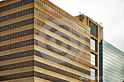 Kansas City Modern Office Buildings