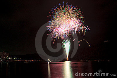 Kanzanji Firework 02