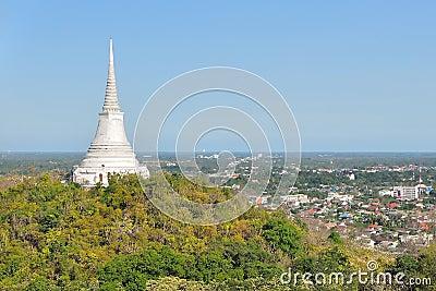 Kao Wang Pagoda