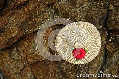 Kapeluszowy weave