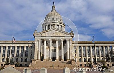 Kapitałowy Oklahoma