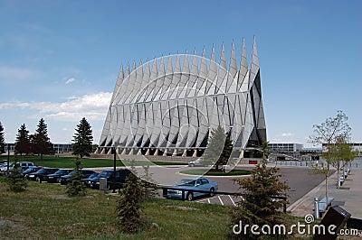 Kaplicy lotnicza siła s u
