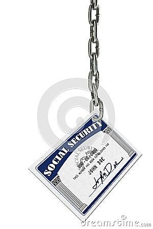 ασφάλεια καρτών κοινωνι&kappa