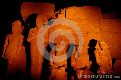 Karnak Temple Stock Photos - Image: 25152603