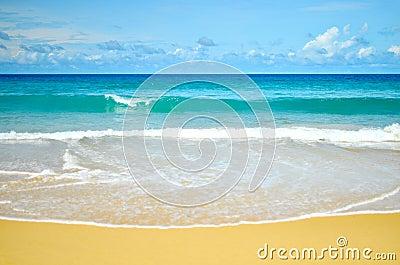 Karon beach, Phuket ,Thailand