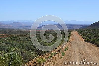 Karoo Back Roads