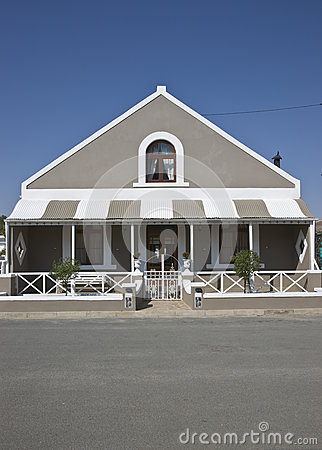 Karoo refuge Editorial Photography