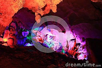 Karst cave