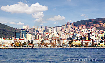 Kartal, Istanbul