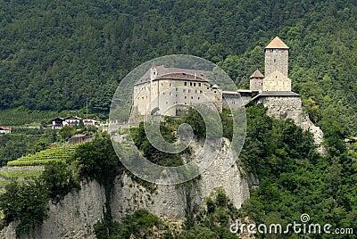 Kasteel Tirol