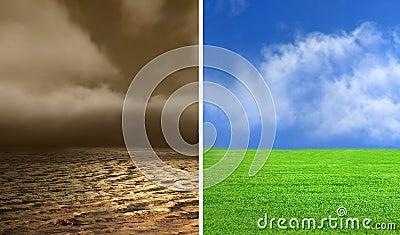 Katastrofa ekologiczna