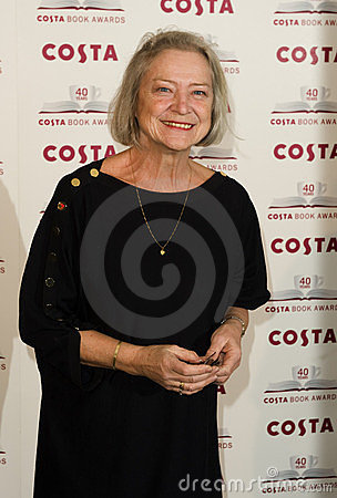 Kate Adie Editorial Photography