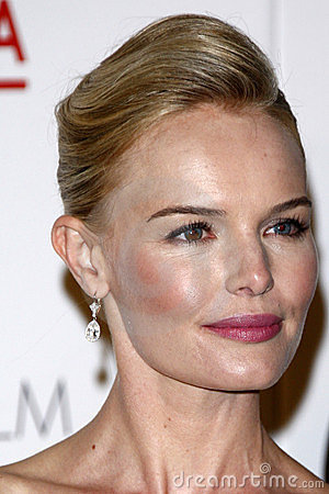Kate Bosworth Editorial Stock Image