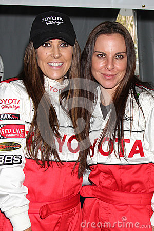 Kate del Castillo,Jillian Barberie Reynolds,Jillian Barberie Editorial Image
