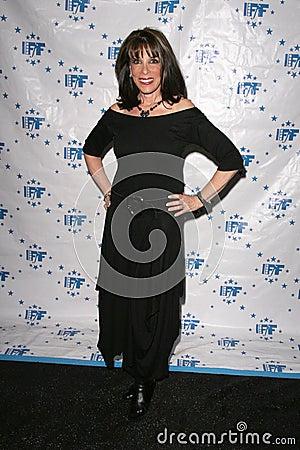 Kate Linder Editorial Stock Photo