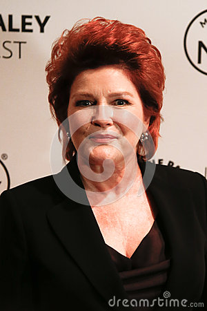 Kate Mulgrew Editorial Photo