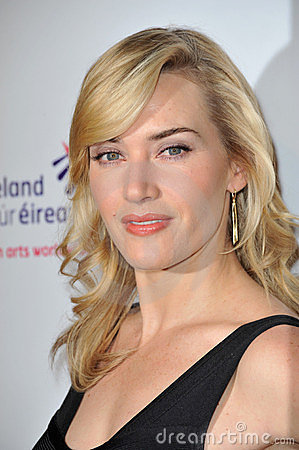 Kate Winslet Editorial Photography