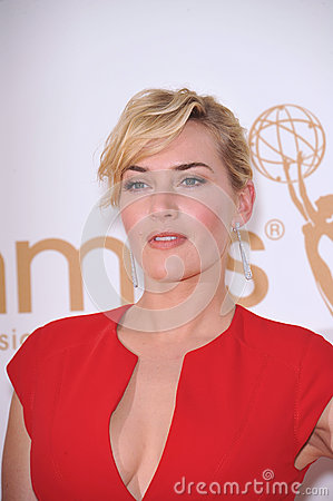 Free Kate Winslet Royalty Free Stock Images - 26217649