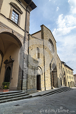 Katedra Sansepolcro