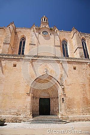 Katedralny ciutadella