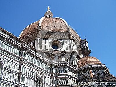 Katedralny Florence