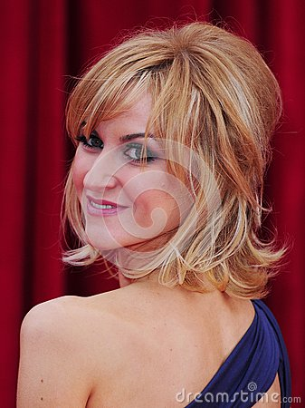 Katherine Kelly Editorial Stock Image