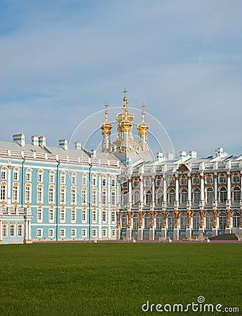 Katherine s Palace