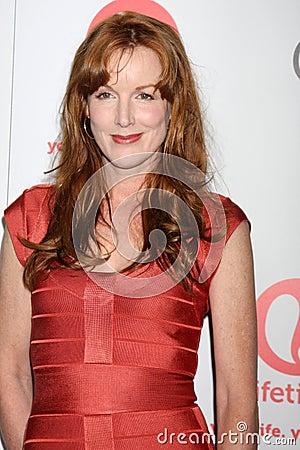 Kathleen York Editorial Photo