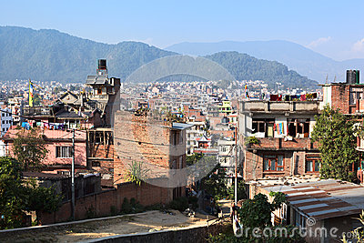 https://thumbs.dreamstime.com/x/kathmandu-nepal-brick-houses-open-flat-roofs-balconies-typical-architectural-style-living-quarters-45903768.jpg