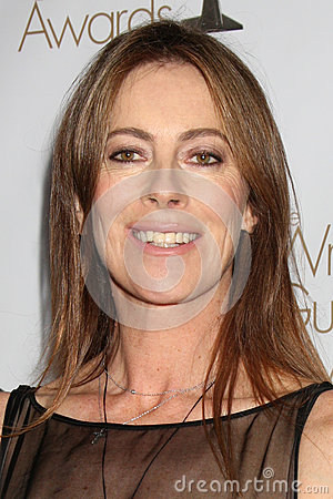 Kathryn Bigelow Editorial Stock Image