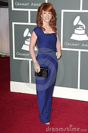 Kathy Griffin Editorial Photography