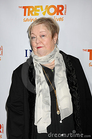 Kathy Kinney Editorial Photo