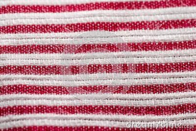 Katoenen Textuur