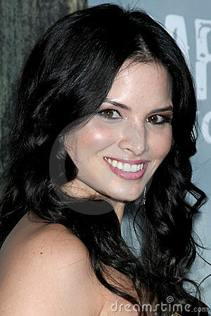 Katrina Law Editorial Photo