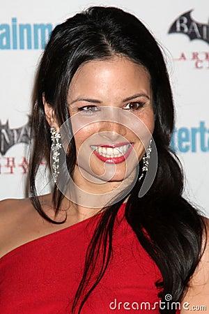 Katrina Law Editorial Photo
