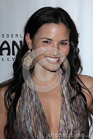 Katrina Law Editorial Stock Photo