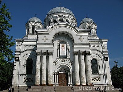 Kaunas Litouwen