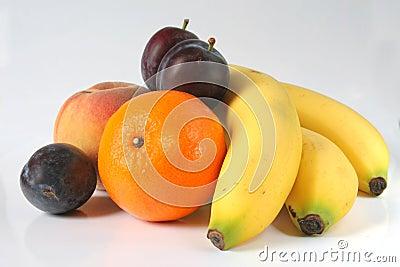 Kawałek owocu