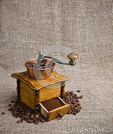 Kawowy ostrzarz