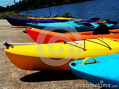 Kayak #1