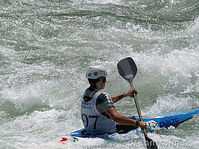 Adda rafting