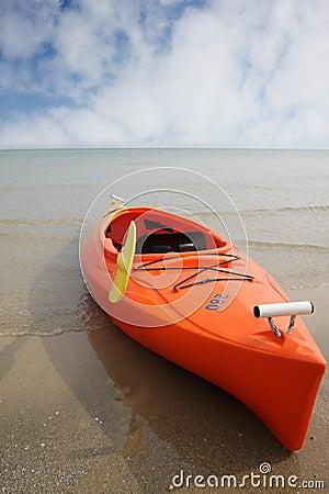 Free Kayak Royalty Free Stock Photos - 8348688