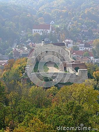Free Kazimierz Dolny, Poland Stock Photo - 7109410