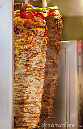 Kebab土耳其