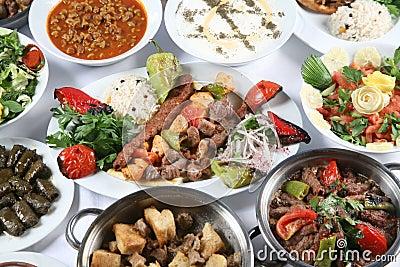 Kebab turc image stock image 21272641 for Cuisinier kebab