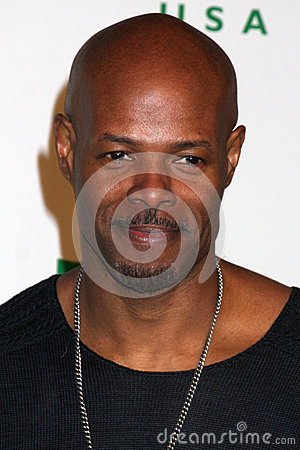 Keenan Ivory Wayans Editorial Photo