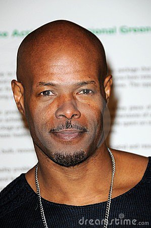 Keenen Ivory Wayans Editorial Photography