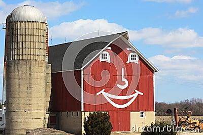 Keep Those Farmers Happy